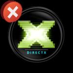 Частая ошибка H81:0 DirectX — исправление