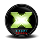 DirectX Killer скачать последнюю версию