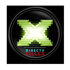 DirectX Killer скачать последнею версию