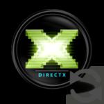 DirectX Update — обновление онлайн