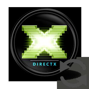 DirectX Update
