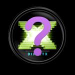 Какая последняя версия DirectX