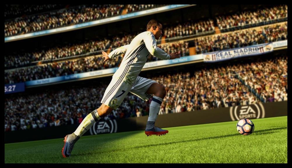 Картинка FIFA 18