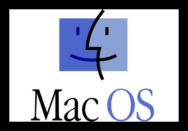 Картинка Mac OS