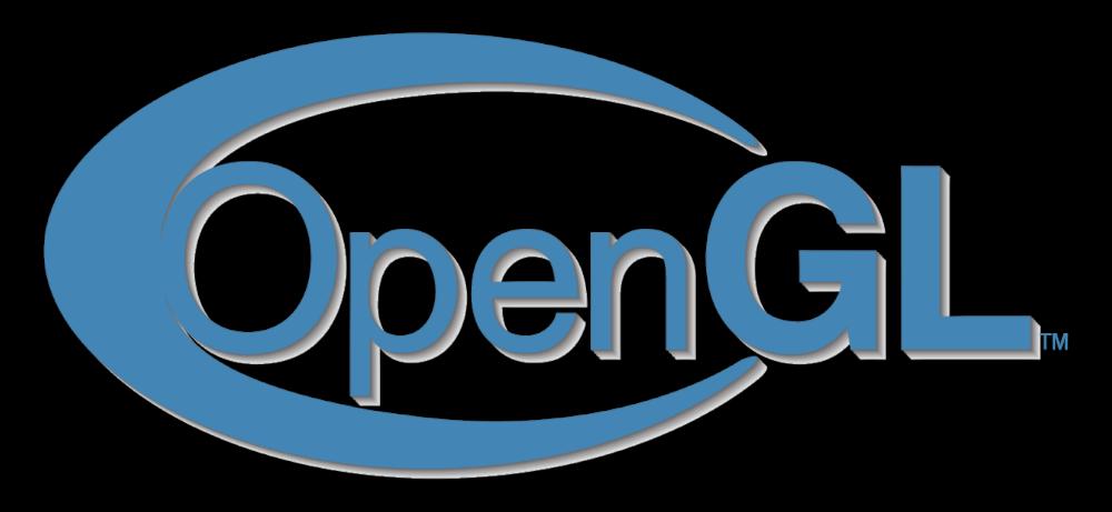 Картинка OpenGL