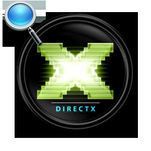 Проверка версии DirectX на OC Windows