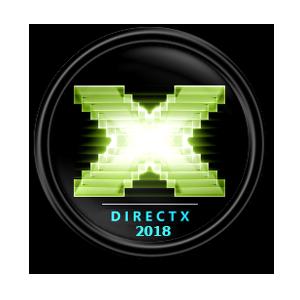Скачать DirectX 2018