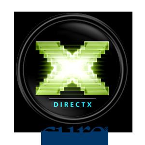 Скачать DirectX CURE