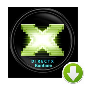 Скачать DirectX Runtime бесплатно