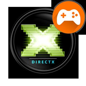 Скачать DirectX для игр