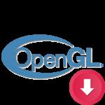 Скачивание и правильное обновление DirectX OpenGL